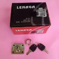 kunci laci kecil 16mm lenaga huben/ kunci lemari/kunci laci