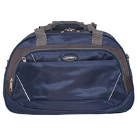 Real Polo Travel Bag - Duffle Bag - Tas Pakaian Multi Fungsi