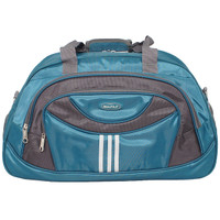 Real Polo Travel Bag - Tas Pakaian Multi FungsI