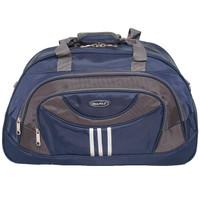 Real Polo Travel Bag - Tas Pakaian Multi FungsI Duffle Bag