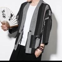japanese kimono cardigan FISH men women / kimono jepang pria wanita