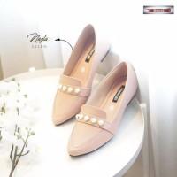 FLATSHOES WANITA Sepatu fashion wanita branded elegan perempuan