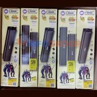 Speaker Multimedia GMC 881B BT FM USB TF Bluetooth 20W RMS