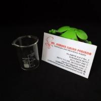 Beaker glass, herma, 25 ml