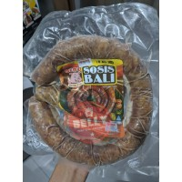 URUTAN - SOSIS BABI BALI ASLI AROMA (Pork Sausage - Frozen Food)