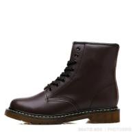 Sepatu boots original MRCH Martin local brand premium best seller