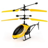 RC Mini Helicopter Remote Control Induction Radio Aircraft Helicopter