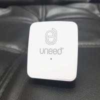 UNEED Fast Charger 2.4A - Original