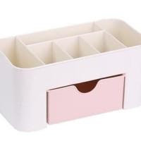 Rak Kosmetik Laci Perhiasan Make Up Organizer Box