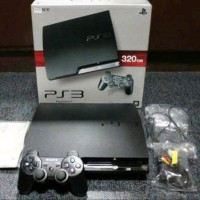 Ps3 Slim CFW 160gb 25xx acc collection