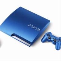 PS3 Slim 30xx ofw 160gb BIRU made in jpn full game grab it fast