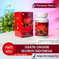 Obat Kanker - Hati - Paru - Rahim - Kelenjar - Walatra Sarang Semut