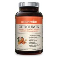 NatureWise Curcumin Turmeric 2250mg