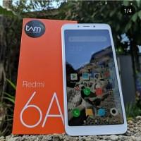 Xiaomi redmi 6A Garansi Tam