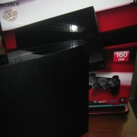 Ps3 slim OFW 160gb Full game collection