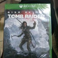 Rise of the Tomb Raider part collection