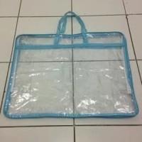 TAS MIKA MEDIUM untuk Kapasitas 200 PCS Bola Mandi Plastik Mainan Anak