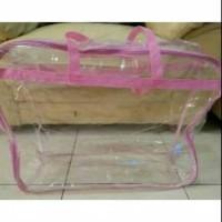 TAS MIKA LARGE untuk Kapasitas 300 PCS Bola Mandi Plastik Mainan Anak