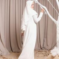 Kirana Dress White