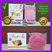 SABUN 011 ASLI THAILAND PEMUTIH BADAN PREMIUM SOAP BUMEBIME ORIGINAL