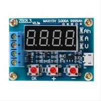 Battery Capacity tester alat tes mAh batre 18650 Battery