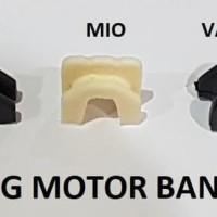 Klip Roller Beat Mio Vario 125 Slider Tutup Rumah Roler Motor Matic