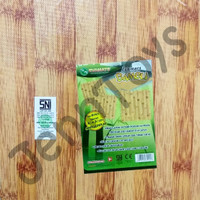 JennToys - Evamat Bambu Matras / Tikar / Karpet / Puzzle Alas Lantai