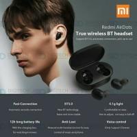 Xiaomi Redmi AirDots TWS Bluetooth 5.0 Earphone HD Xiaomi Air Dots