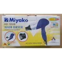 Pengering Rambut Hair Dryer Miyako