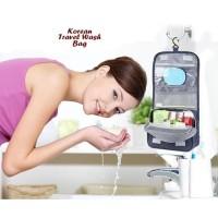 Toiletries Wash Bag Tas Peralatan Mandi dan Kosmetik