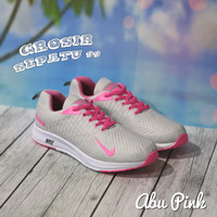 Sepatu Sneakers Casual Nike Free Zoom Flyknit Untuk Senam Zumba Wanita