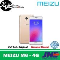 Hp Android murah Meizu M6 4G - Original - garansi
