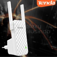 TENDA A9 Wireless Range Extender Universal N300 Nirkabel/Wifi Repeater