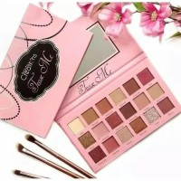 Beauty Creations Eyeshadow Tease Me Pallete