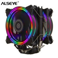 FAN PROCESSOR GAMING ALSEYE HALO H120D UNIVERSAL PLATFORM - CPU COOLER