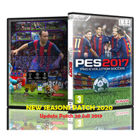 PES Pro Evolution Soccer 2017 Season 2020 for PC or Laptop