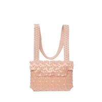 Byo Fragment Bag in Beige