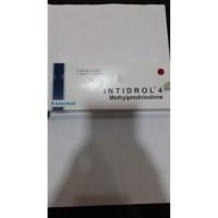 intidrol 4mg (harga/strip)