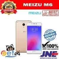 Hp Meizu M6 4G 16Gb - Garansi resmi