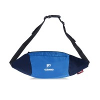 Tas Pinggang Cozmeed Waistbag Pria Travel Pouch Monjo