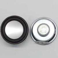 Speaker 4 Ohm 3 Watt 4cm / 1.7 inch (4R3W)