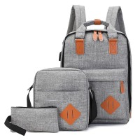 FREEKNIGHT Tas Ransel Pria Tas Ransel Wanita Tas Ransel Backpack TR803
