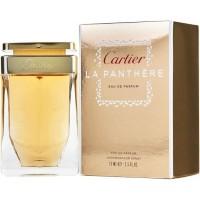 Parfum Cartier La Panthere EDP 75ml Ori Reject 100% Non Box