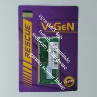 RAM LAPTOP VGEN DDR3 4GB PC3 12800 1600MHZ CL11