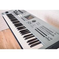 Keyboard Yamaha Motif XS6 Workstation Synthesizer