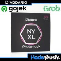 Senar Daddario NYXL45130 Untuk Bass 5 Senar 45 - 130 (Original USA)