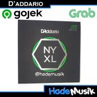 Senar Daddario NYXL4095 Untuk Bass 4 Senar 40 - 95 (Original USA)