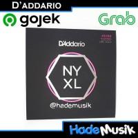 Senar Daddario NYXL45100 Untuk Bass 4 Senar 45 - 100 (Original USA)