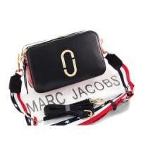 Marc Jacob Sling Bag Double Strap / 2 Tali Selempang