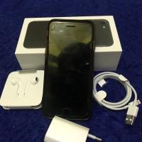 iphone 7 128GB Black Second